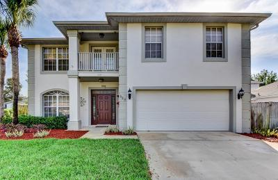 Debary Single Family Home For Sale: 529 Archwood Drive