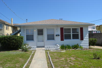 Volusia County Rental For Rent: 527 Mobile Avenue