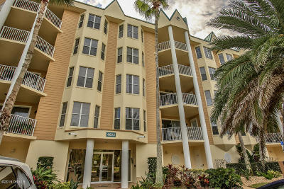 Ponce Inlet Rental For Rent: 4623 Rivers Edge Village Lane #6304