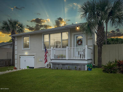 Daytona Beach Single Family Home For Sale: 411 Mobile Avenue