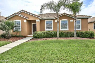 Volusia County Single Family Home For Sale: 3360 Velona Avenue