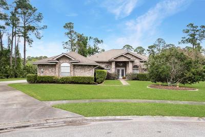 Daytona Beach Single Family Home For Sale: 132 Muirfield Drive