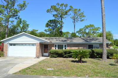Daytona Beach Single Family Home For Sale: 118 Westwood Drive