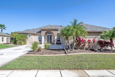 Volusia County Single Family Home For Sale: 631 Marisol Drive