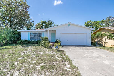 Daytona Beach Single Family Home For Sale: 236 Williams Avenue