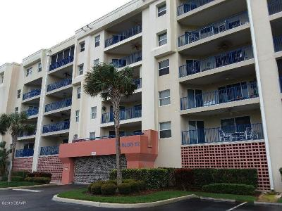 New Smyrna Beach Condo/Townhouse For Sale: 5300 S Atlantic Avenue #12401