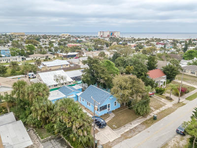 Daytona Beach Multi Family Home For Sale: 315 Phoenix Avenue