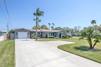 Volusia County Single Family Home For Sale: 1351 John Anderson Drive