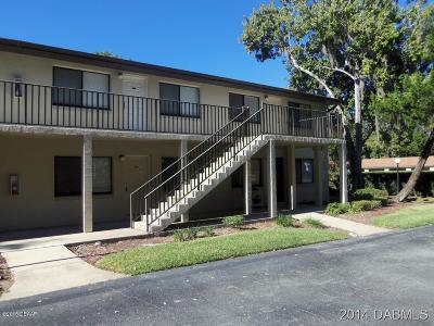 Volusia County Rental For Rent: 1601 Big Tree Road #508