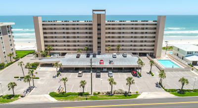 Ponce Inlet Condo/Townhouse For Sale: 4453 S Atlantic Avenue #5010
