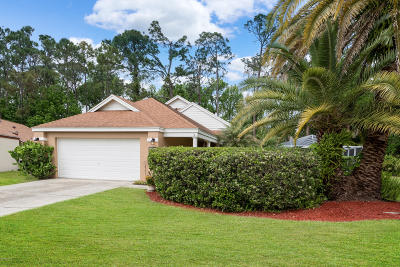Daytona Beach Single Family Home For Sale: 125 Braeburn Circle