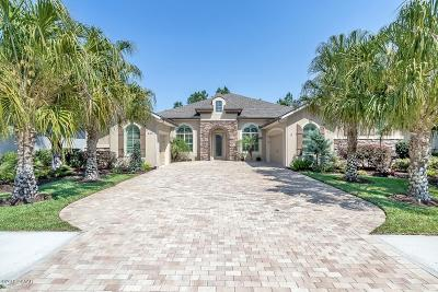 Ormond Beach Single Family Home For Sale: 660 Southlake Drive