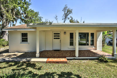 Volusia County Single Family Home For Sale: 387 Grove Street