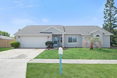 Ormond Beach Single Family Home For Sale: 16 W Sovereign Lane
