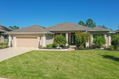 Ormond Beach Single Family Home For Sale: 944 Stone Lake Drive