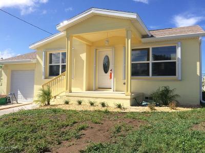 Volusia County Single Family Home For Sale: 271 Boylston Avenue