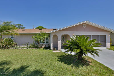 Volusia County Single Family Home For Sale: 1313 Suwanee Road