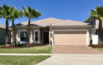 Volusia County Single Family Home For Sale: 1233 Girog Avenue