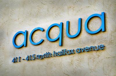 Daytona Beach Condo/Townhouse For Sale: 415 N Halifax Avenue #213