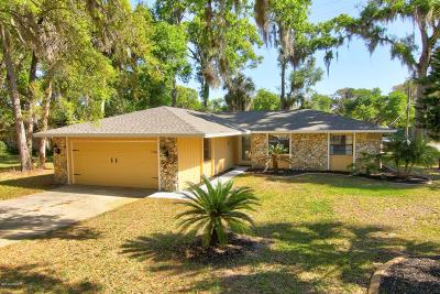 Volusia County Single Family Home For Sale: 1103 Landers Street