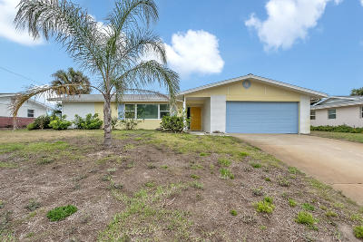 Volusia County Single Family Home For Sale: 334 Georgetown Drive