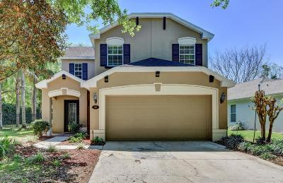 Deland  Single Family Home For Sale: 301 Ridgeway Boulevard