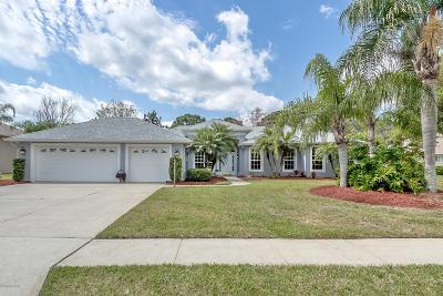 Port Orange Single Family Home For Sale: 1164 Key Largo Circle