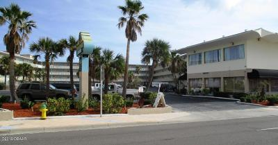 Daytona Beach Condo/Townhouse For Sale: 219 S Atlantic Avenue #223
