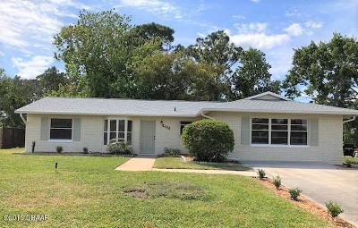 Edgewater Single Family Home For Sale: 408 Wildwood Drive
