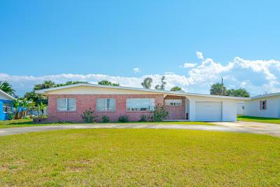 Daytona Beach Single Family Home For Sale: 1239 Waverly Drive
