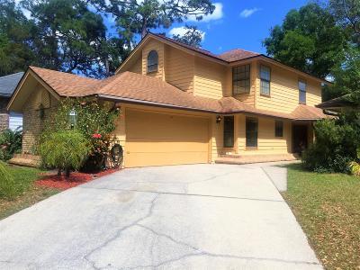 Port Orange Single Family Home For Sale: 6227 Klondike Drive