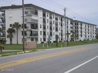 Condo/Townhouse For Sale: 3100 Ocean Shore Boulevard #2030