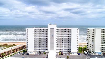 Ormond Beach Condo/Townhouse For Sale: 1155 Ocean Shore Boulevard #402