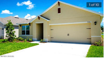 Port Orange Single Family Home For Sale: 5286 Bear Corn Run