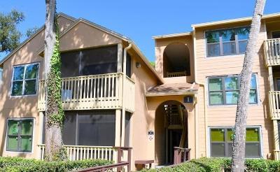 Daytona Beach Rental For Rent: 1401 S Palmetto Avenue #113