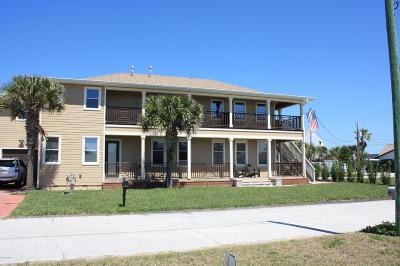 New Smyrna Beach Single Family Home For Sale: 900 N Atlantic Avenue