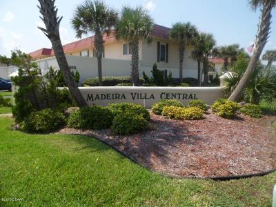 Condo/Townhouse For Sale: 2810 Ocean Shore Boulevard #100