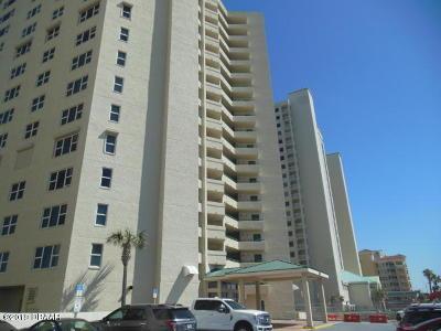Daytona Beach Shores Rental For Rent: 3315 S Atlantic Avenue #806