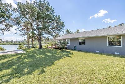Edgewater Single Family Home For Sale: 194 Douglas Street