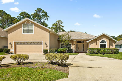 Palm Coast Single Family Home For Sale: 4 Evansville Place
