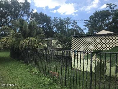 Port Orange Single Family Home For Sale: 2477 Guava Drive