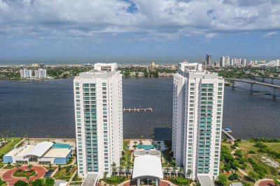 Holly Hill Condo/Townhouse For Sale: 231 Riverside Drive #2008-1