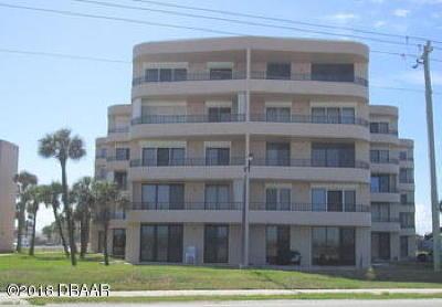 Condo/Townhouse For Sale: 3370 Ocean Shore Boulevard #1030