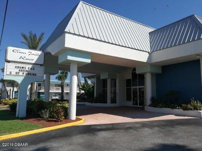 Condo/Townhouse For Sale: 935 S Atlantic Avenue #201