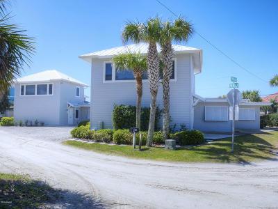 Volusia County Multi Family Home For Sale: 2901 S Atlantic Avenue