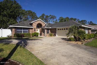 Hunters Ridge Single Family Home For Sale: 23 Hunt Master Court