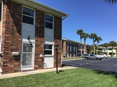 South Daytona Rental For Rent: 2200 S Palmetto Avenue #E 5
