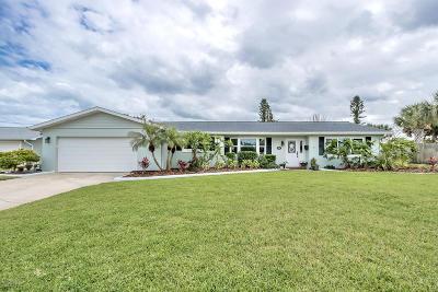 Ormond Beach Single Family Home For Sale: 66 Fairway Drive