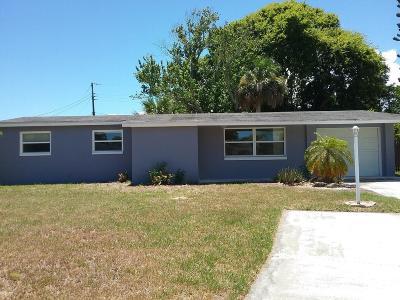 South Daytona Rental For Rent: 1850 Biscayne Avenue