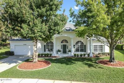 Port Orange Single Family Home For Sale: 6098 Sabal Hammock Circle